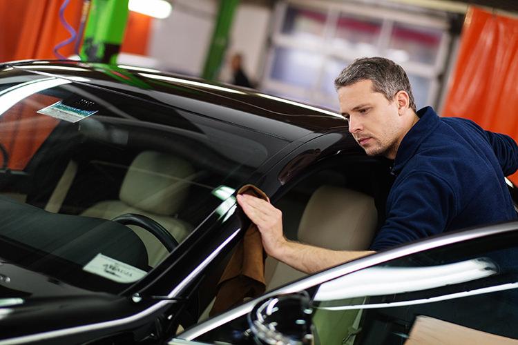 Durener Autowaschcenter Tipps Zur Lackpflege